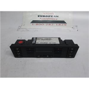 BMW E39 525i 528i A/C climate controller 64118375453