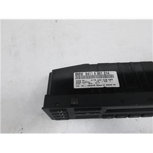 BMW E38 740il 740i 750il A/C climate controller 64116901314