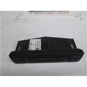 BMW E46 325i 323i 330i climate controller 64118384112