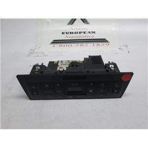 Audi A4 climate controller A/C heater control 8D0820043P