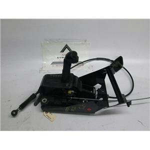 Volvo 850 automatic floor shifter #8229