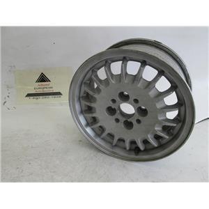 BMW E30 bottle cap wheel 14X6 4x100 1125688 #1318