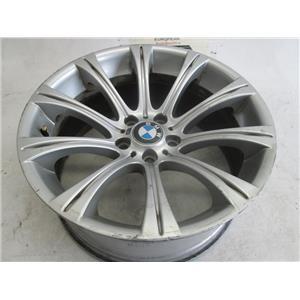 BMW E60 M5 540i 530i 525i front wheel 19X8.5 #1313