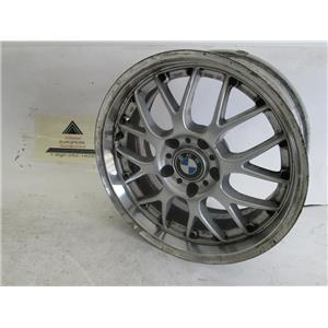 BMW 5X120 ASA AR1 wheel 17X8 ET18 #1310