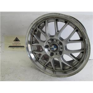 BMW 5X120 ASA AR1 wheel 17X8 ET18 #1308