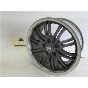BMW E46 M3 style 67 18X8 ET13 replica wheel #1306