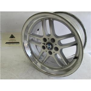 BMW E38 740i 740il M Parallel rear wheel 18X9.5 #1302 replica