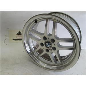 BMW E38 740i 740il M Parallel front wheel 18X8 #1300 replica