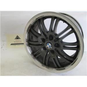 BMW E46 M3 style 67 18X8 ET13 replica wheel #1299