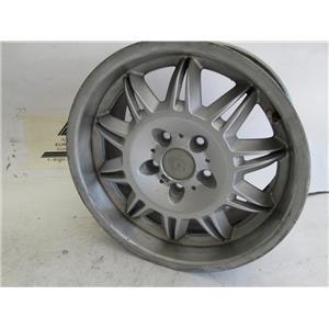 BMW E36 DS2 M3 wheel 17X8.5 rear 36112228160 #1291