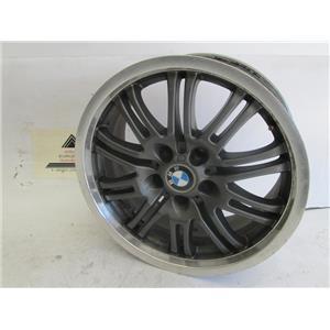 BMW E46 M3 style 67 18X8 ET13 replica wheel #1290