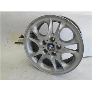 BMW E83 X3 17 wheel 3401199 #1284