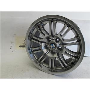 BMW E46 M3 rear 18X9 wheel 2229960 #1280