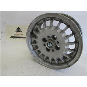 BMW E30 bottle cap wheel 14X6 4x100 1125688 #1272