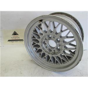 BMW E38 740i 740il style 5 wheel 5x120 1182277 #1267