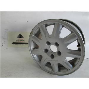 Volvo S60 OEM wheel 9173544 #1245