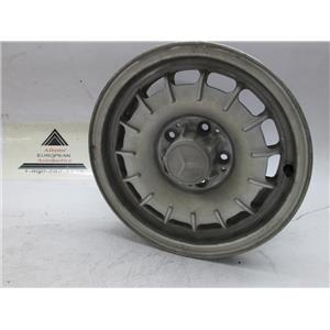 Mercedes W126 280 300 420 560 SE SEL wheel 1264002102 #1380