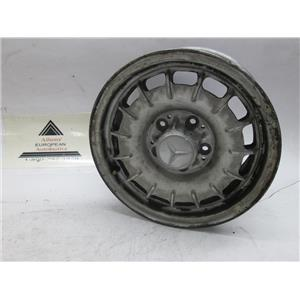 Mercedes W126 280 300 420 560 SE SEL wheel 1264001902 #1377