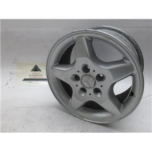 Mercedes W163 ML class wheel 1634010202 #1355