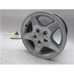 Mercedes W163 ML class wheel 1634010202 #1354