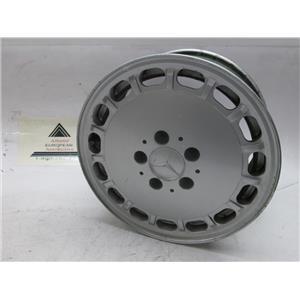 Mercedes W126 wheel 300 380 420 560 SEL SE 1264003002 #1353