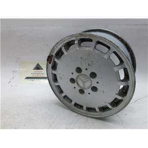 Mercedes W124 E class wheel E320 E420 E300 1244010802 #1349