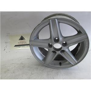 Volvo S70 C70 V70 15 5 spoke wheel 1394934 #1419