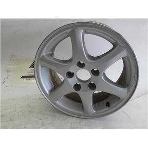 Volvo S70 15 6 spoke wheel 9173713 #1408