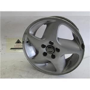 Volvo 850 turbo 5 spoke wheel 3546745 #1406