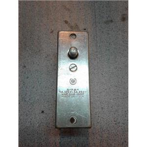 Arrow Hart 2023 Door Switch, Bakelite Interior, Steel Box