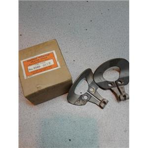 Cutler-Hammer 9586-H66 Thermal Overload Heater Coils (Box of 2)