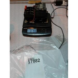 Square D 8536SBG2 Starter Motor