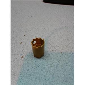 """Milford 45114 7/8"""" Sheet Metal Hole Saw"""