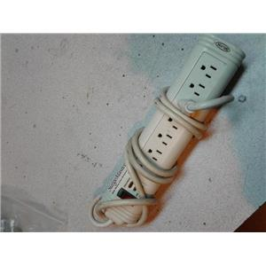 Tripp-Lite TLP707*TEL 7-OUTLET SURGE PROTECTOR