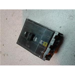 Square D LP-3405 120/240V 15AMP 2 POLE QUO TYPE