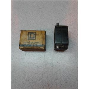 Square D A1717-S1-T20 COIL 110/120V 50/60CY