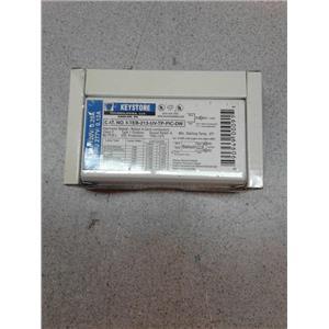 Keystone KTEB-213-UV-TP-PIC-DW