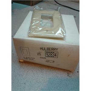 Mulberry 92834 1G BLOCK MIDI