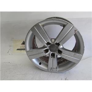 Audi TT OEM wheel 8J0601025C 17 #1484