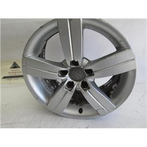 Audi TT OEM wheel 8J0601025C 17 #1483