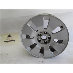 Audi A6 ALLROAD OEM wheel 4B3601025A 17 #1476