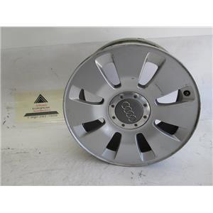 Audi A6 ALLROAD OEM wheel 4B3601025A 17 #1475