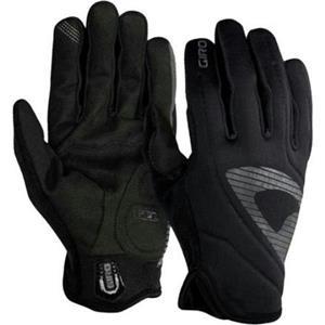 Giro Blaze Gel Adult Winter Cycling Glove Touch Screen - Medium