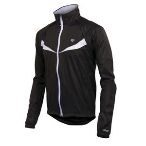 Pearl Izumi Men's Elite Barrier Convertible Jacket Black Small