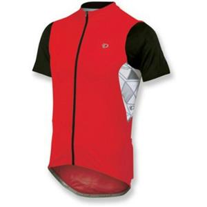 Pearl Izumi Men's Attack jersey - Red - Small