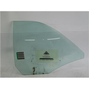 BMW E24 635i left rear quarter window glass 51331902937