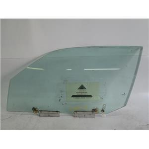 BMW E36 2 door 318I 325I M3 left front door window glass 51328201041