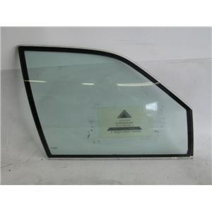 Mercedes W140 320 500 420 SE S SEL right front door glass
