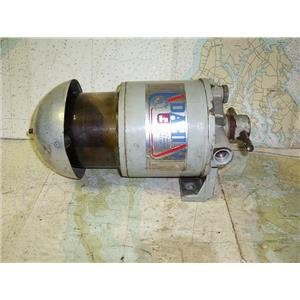 Boaters Resale Shop of TX 1706 2077.05 DAHL 200M FUEL FILTER WATER SEPERATOR