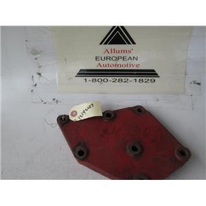 Volvo engine bracket mount 1219247